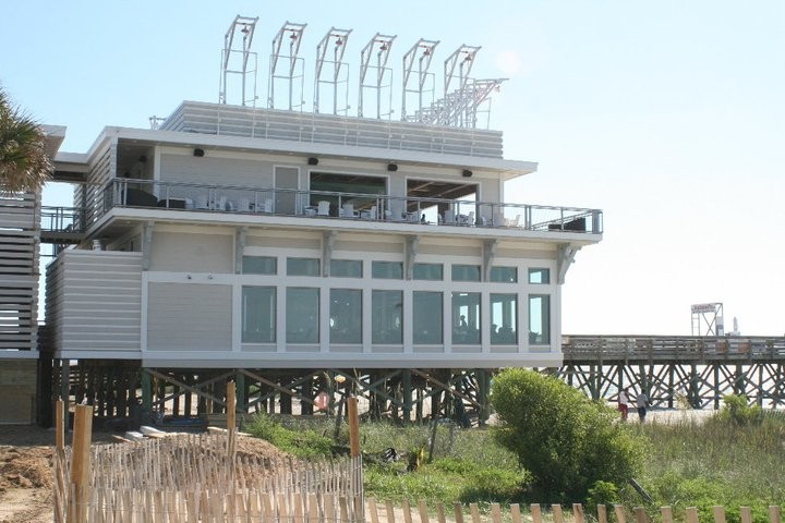 Zoning Change Paves Way For Boardwalk Pier Development