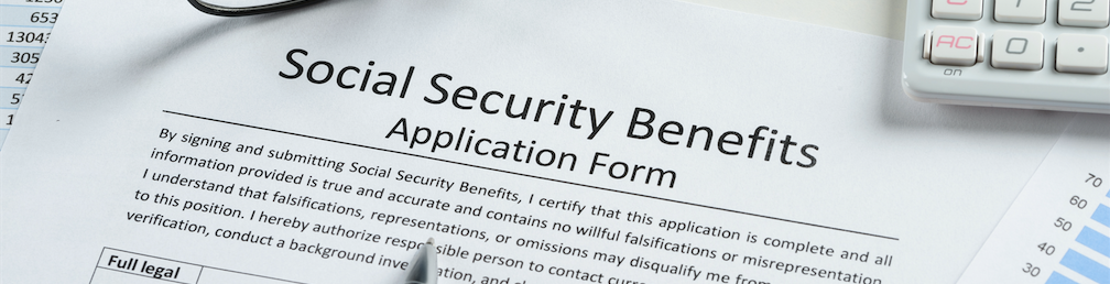 Social Security and Disability Benefits