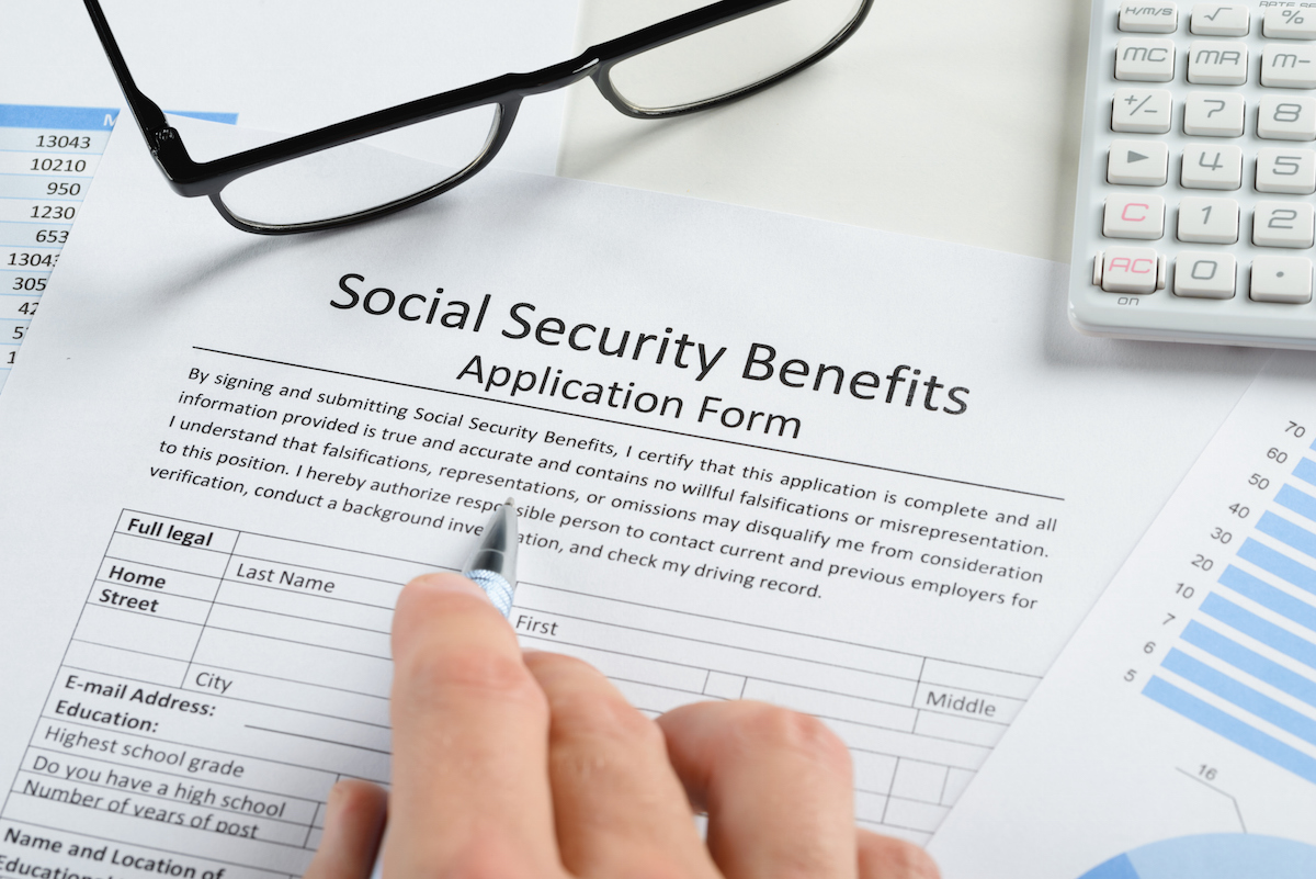 Myrtle Beach Social Security and Disability Lawyer